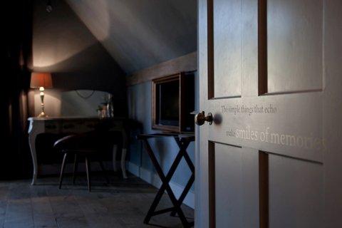 Bell In Ticehurst Hotel - Superior room
