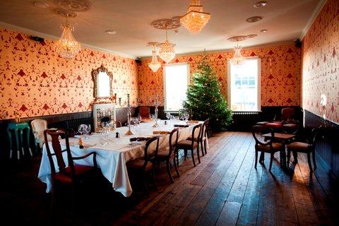Bell In Ticehurst Hotel - Restaurant