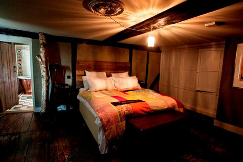 Bell In Ticehurst Hotel - Suite