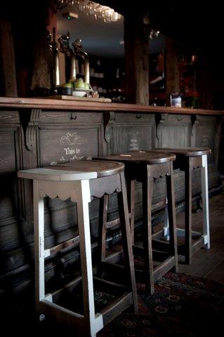Bell In Ticehurst Hotel - bar