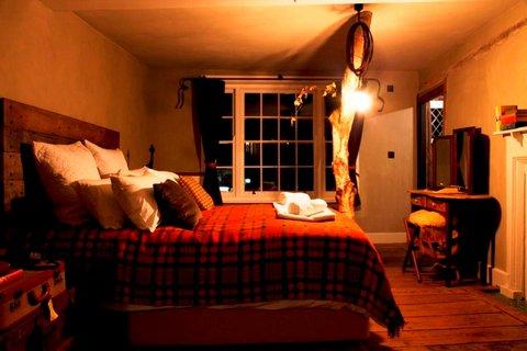 Bell In Ticehurst Hotel - Standard Room