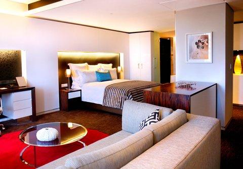 African Pride 15 on Orange Hotel - Deluxe King Guest Room