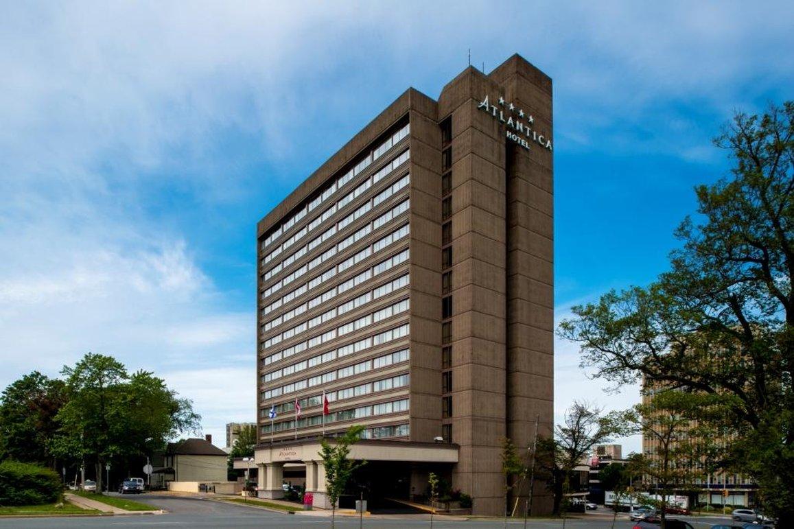 Atlantica Hotel Halifax