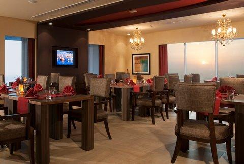 Warwick Hotel Dubai - Zenses Sunset