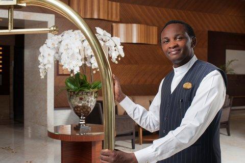 Warwick Hotel Dubai - Warwick Team