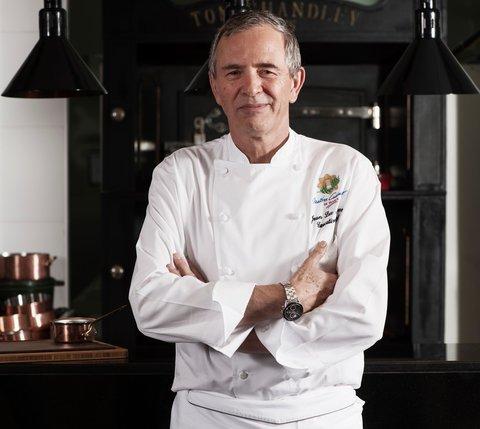 Warwick Hotel Dubai - Executive Chef