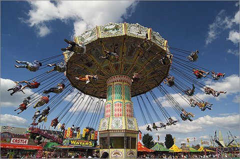 Holiday Inn Express & Suites WESTFIELD - The Big E Fair is the biggest fair on the East Coast