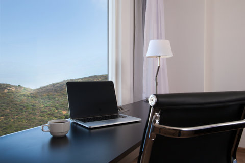 Fiesta Inn Chihuahua - Working Desk