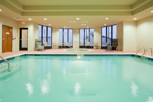 Pool - Holiday Inn North Round Rock