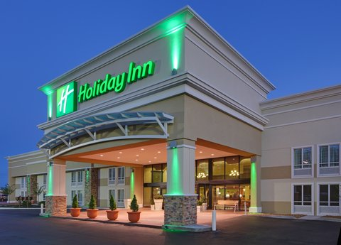 Holiday Inn Blytheville Hotel - Hotel Exterior