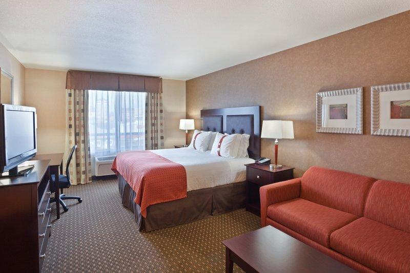 Holiday Inn YAKIMA - Yakima, WA