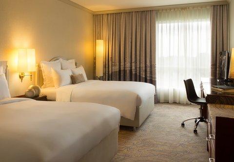杜塞尔多夫尼盛万丽酒店 - Double Double Guest Room