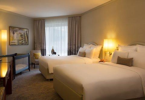 杜塞尔多夫尼盛万丽酒店 - Family Room