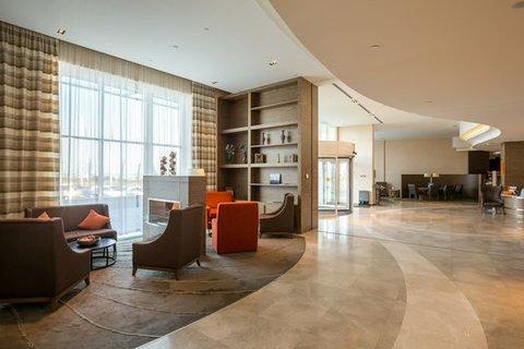Ayvazovsky Hotel Sochi - Lobby