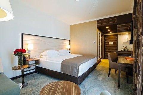 Ayvazovsky Hotel Sochi - Standard Double