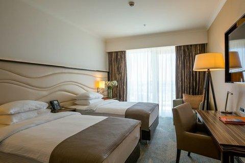Ayvazovsky Hotel Sochi - Standard Twin