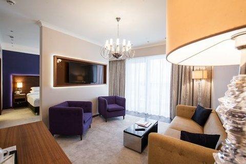 Ayvazovsky Hotel Sochi - Lux