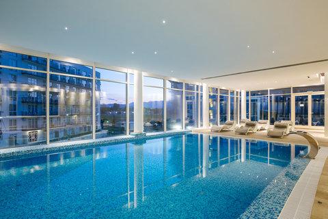 Ayvazovsky Hotel Sochi - Swimming Pool