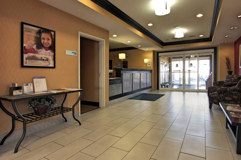 Holiday Inn Express & Suites DEFIANCE - Defiance, OH
