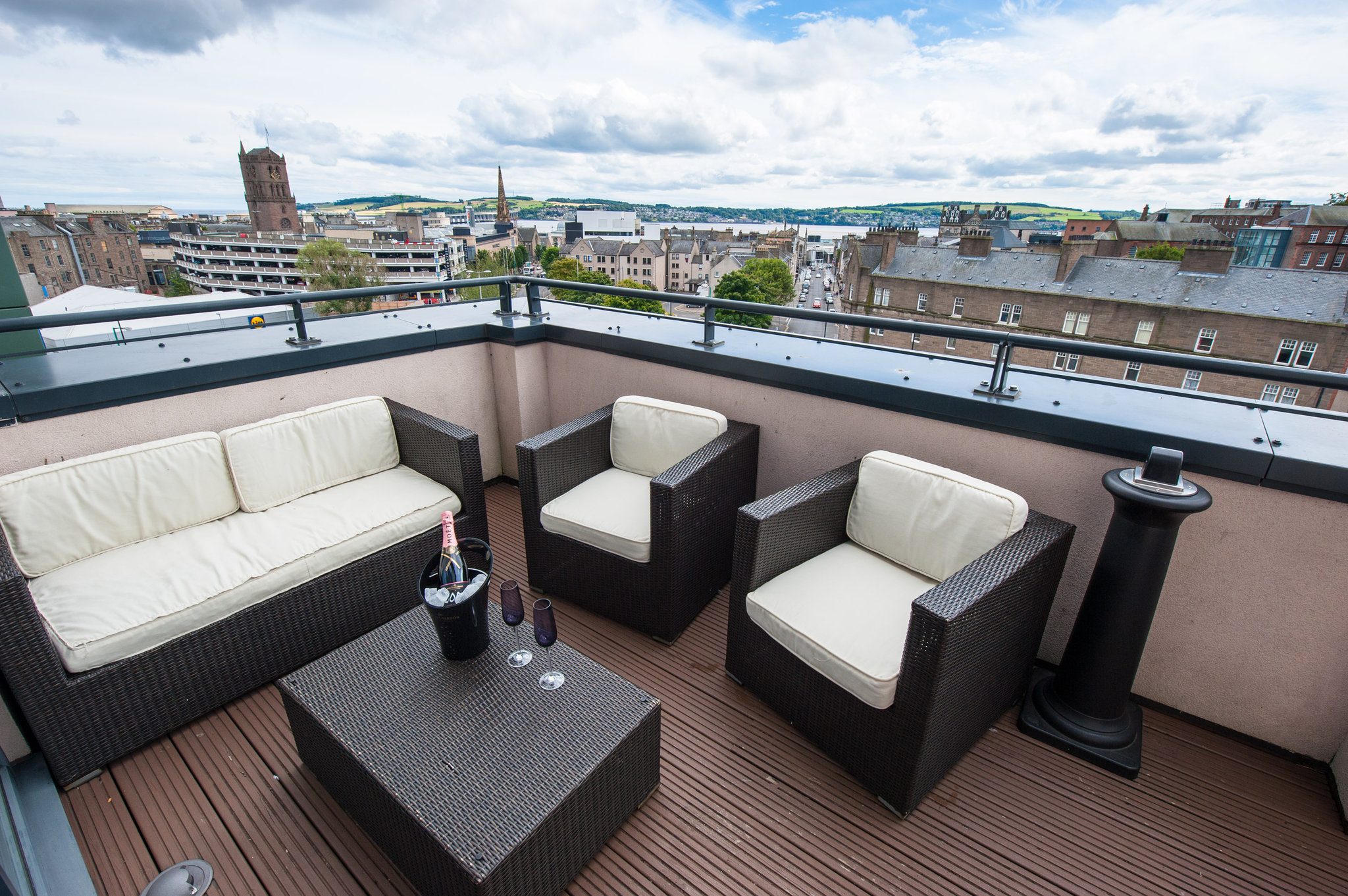 Westport Serviced Apartments