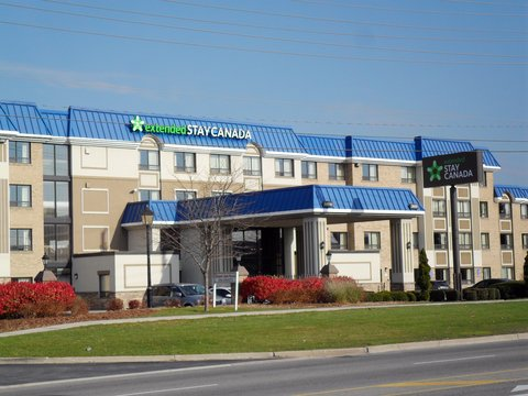 Extended Stay Canada Toronto