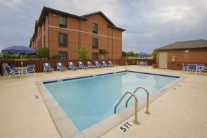 Pool - Extended Stay America Hotel North Fort Wayne