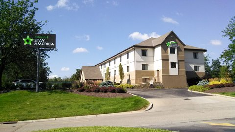 Extended Stay America - Cincinnati - Fairfield - Extended Stay America