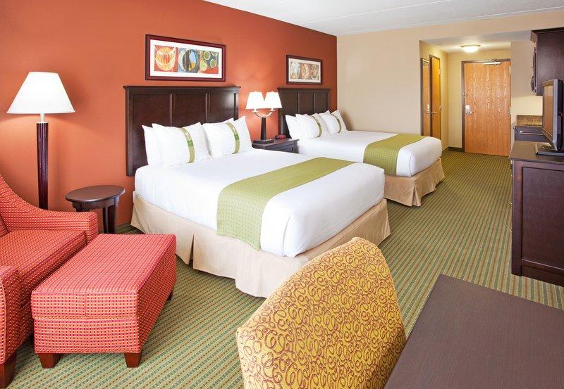 Holiday Inn MIDLAND - Midland, MI