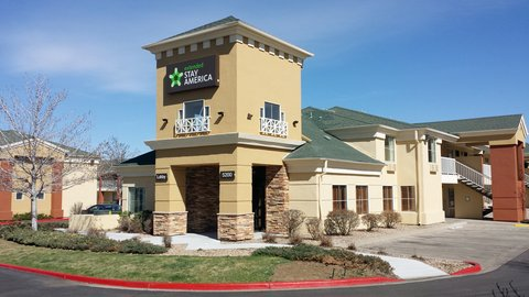 Extended Stay America Denver Tech Center Central Hotel - Extended Stay America