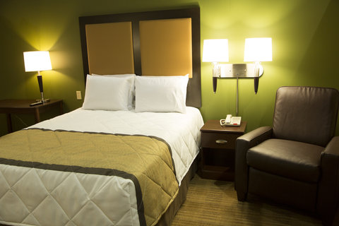 Extended Stay America Denver Tech Center Central Hotel - Studio Suite - 1 Queen Bed