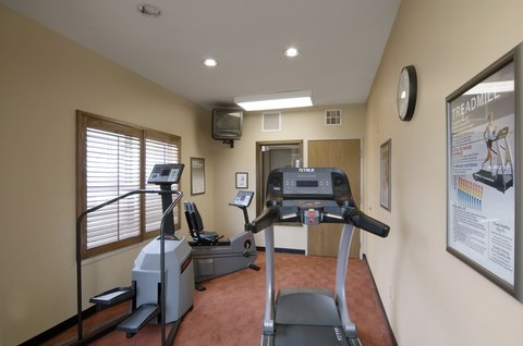 Extended Stay America Denver Tech Center Central Hotel - On-Site Fitness Facility