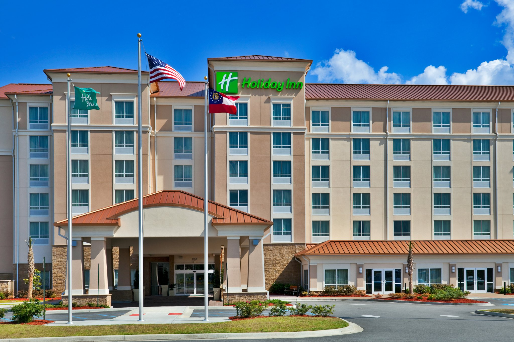 Holiday Inn Hotel & Conference Center