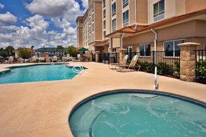 Pool - Holiday Inn Valdosta