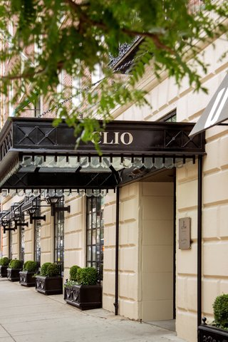 The Eliot Hotel - Clio Exterior