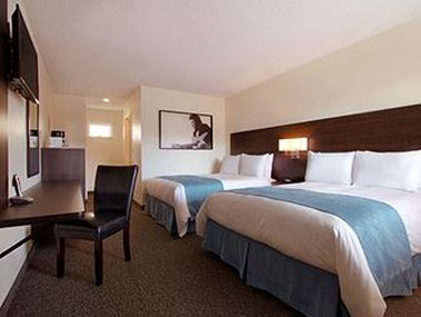 Ramada Limited - Spokane, WA