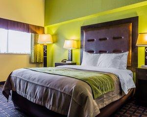 Room - Comfort Inn Riverview Charleston