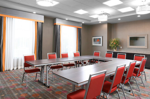 Holiday Inn Express MOLINE - QUAD CITIES - Meeting Room