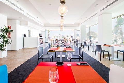 Hotel Apartamentos THB Ocean Beach - RESTAURANT
