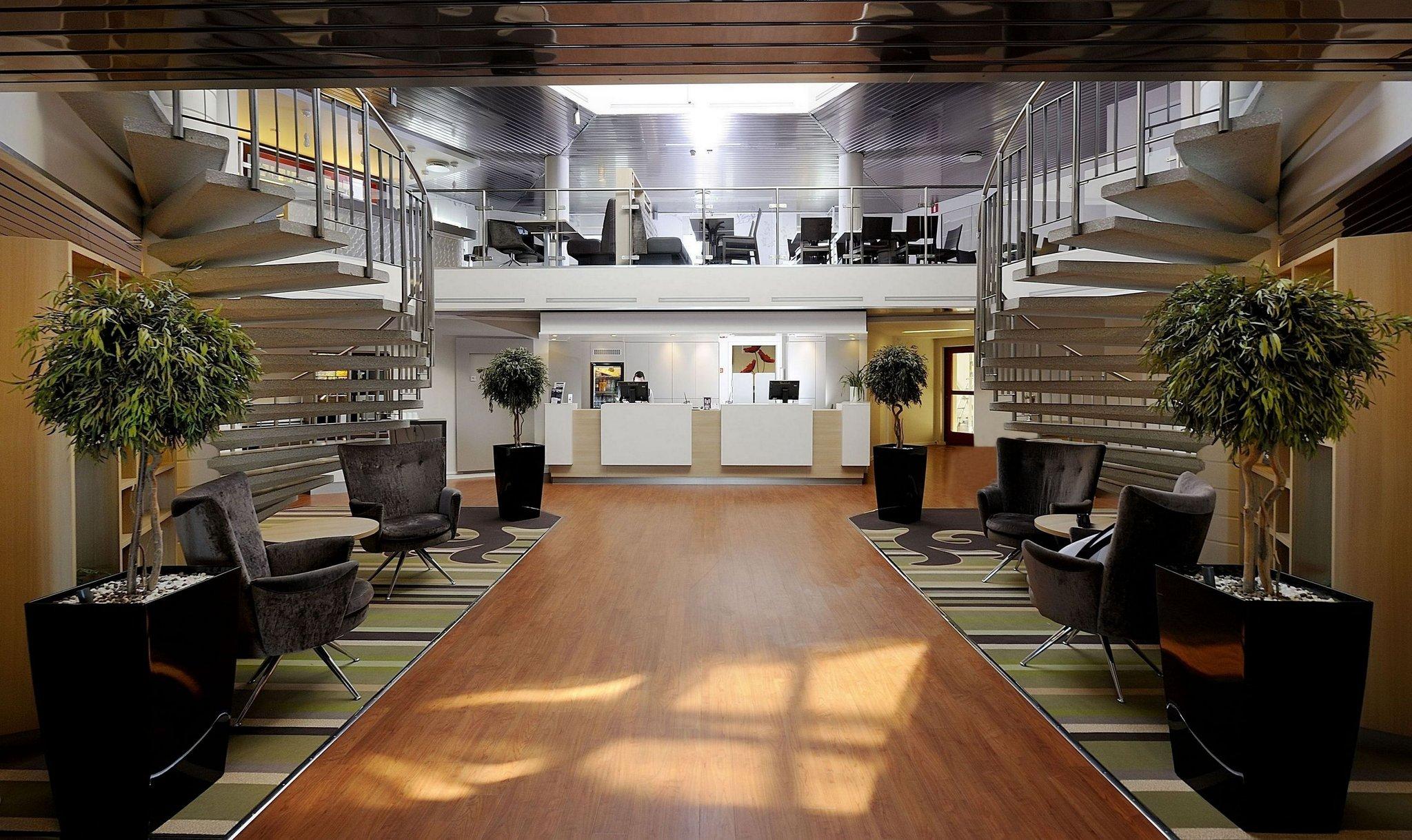 Good Morning Hotel Arlanda