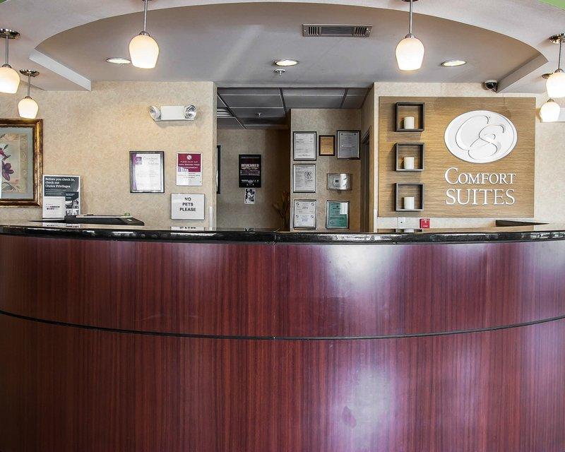 Comfort Suites - Tuscaloosa, AL