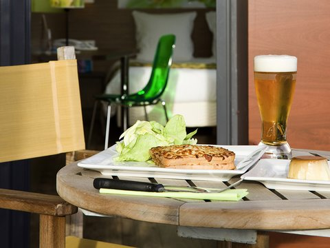 ibis Styles Bourges - Recreational Facilities