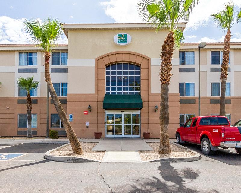 Quality Inn-Metro - Phoenix, AZ