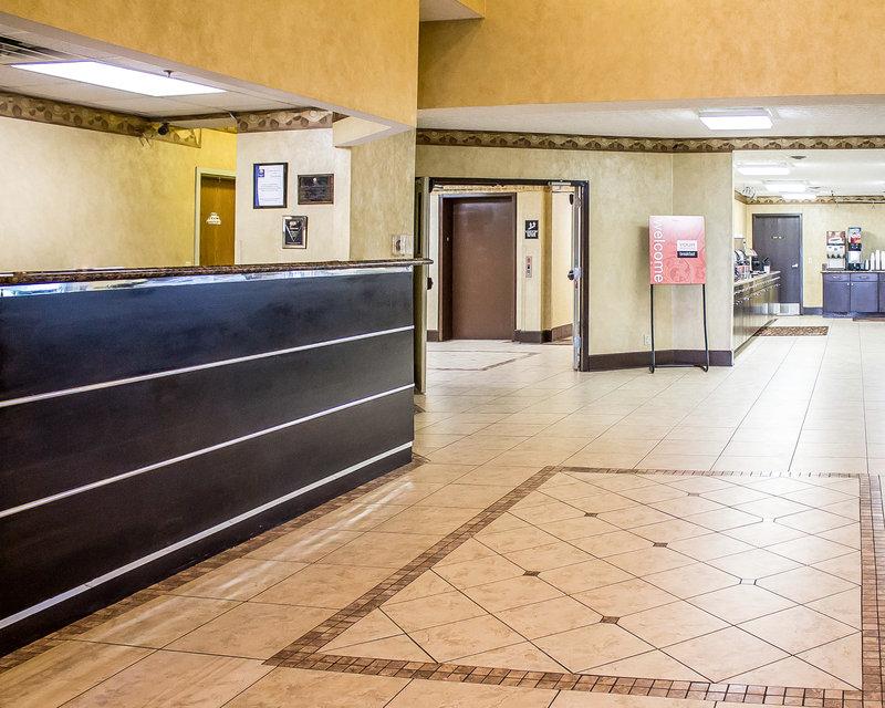 Comfort Inn - Columbus, OH