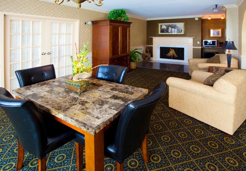 Holiday Inn GAITHERSBURG - Gaithersburg, MD