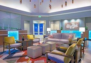 Lobby - Marriott Vacation Club Canyon Villas Phoenix