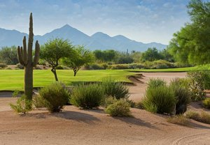 Golf - Marriott Vacation Club Canyon Villas Phoenix