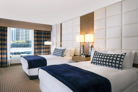 Radisson Hotel & Suites Austin Downtown - Double Double