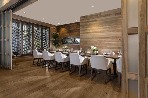 Radisson Hotel & Suites Austin Downtown - Cava PDR