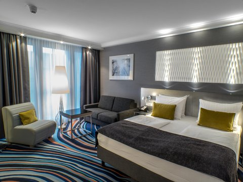 Radisson Blu Hotel, Hannover - Suite