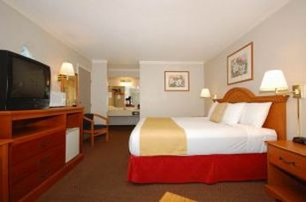 BEST WESTERN Colony Inn - Guest Room